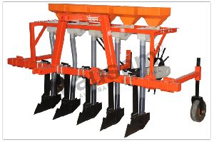 Automatic Maize And Cotton Planter