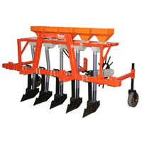 Maize And Cotton Planter