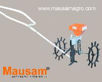 Seed Drill Manually