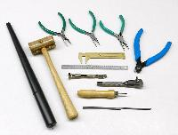Jewelry Repair Tools