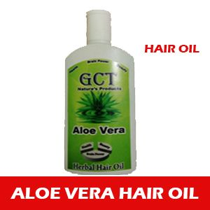 Alove Vera  Hair Oil