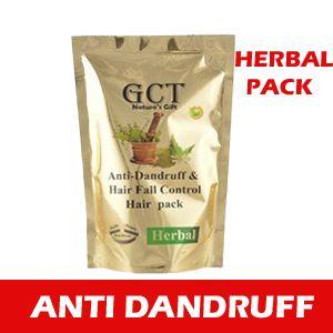 Anti Dandruff Pack