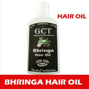 Bhringa Hair Oil
