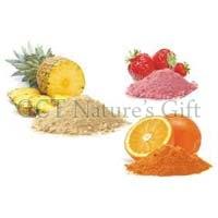 Mixed Fruit Powder