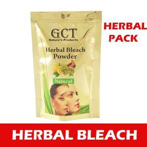 Herbal Bleach