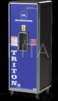 Liquid Nitrogen Generator For Laboratory