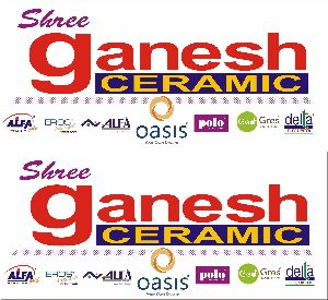 Shree Ganesh Pawers - Chequered Tiles Manufacturer & Exporters in Vapi