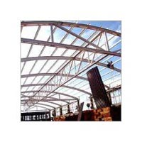 Truss Fabrication Services