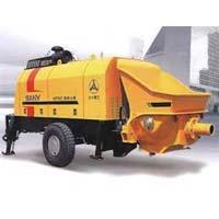 Sany Concrete Pump