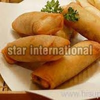 Frozen Spring Roll