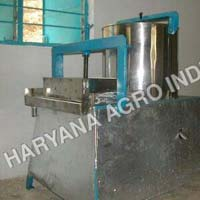 Soya Chaap Making Machine
