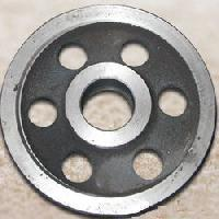 Flywheel Casting