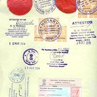 Certication Services