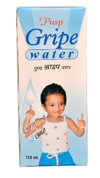 Ayurvedic Gripe Water