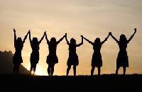 Empowerment Of Women Groups