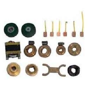 OHTC Textile Spare Parts