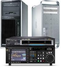 Video Playout Server