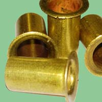 Rivet Brass Tubes