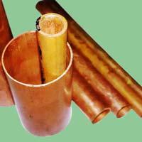 Solar Copper Pipes