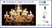 Bloo Led Chandeliers Bulbs