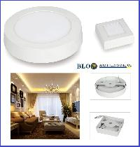 Bloo Led Round Panel Light