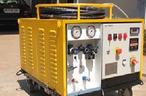 Aircraft Hydraulic Service Trolleys