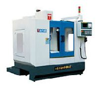 Cnc Vmc Machine