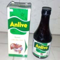 Anlive - Ayurvedic Liver Tonic