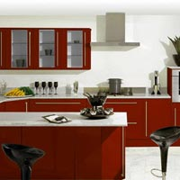 Modular Kitchen Contractor