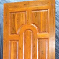 Teak Wood Doors Manufacturer offered by Madras Door Company Chennai ...