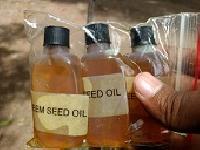 Neem Oil urea coating