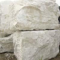 Rough Marble Blocks