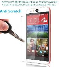 Tempered Glass Screen Protector For Samsung S2''