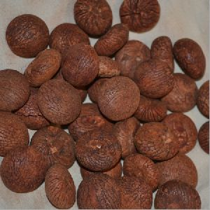 Red Betel Nuts