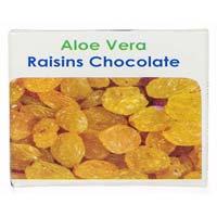 Raisins Chocolate