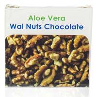 Aloe Vera Walnuts Chocolate