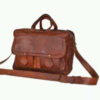 Rabat Luxury Business Leather Bag