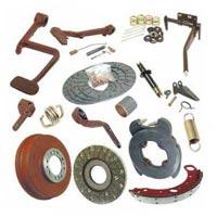 Tractor Brake Parts