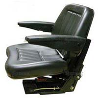 Tractor Seat Assembly