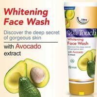 Skin White Whitening Face Wash