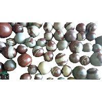 Decorative Narmada Stone Balls