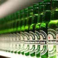 Beer Heinekens