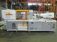 Kawaguchi Injection Molding Machine
