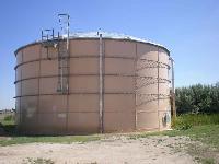 Reservoir Tank