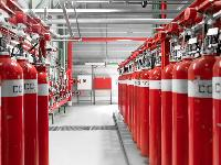 Fire Extinguisher Manufacturing Plants
