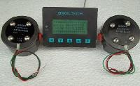 Diesel Generator Fuel Consumption Meter