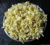 Dried Drumstick Flowers