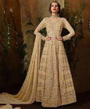 Designer Fancy Anarkali Suit