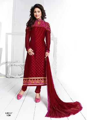 Printed Casual Wear Suit
