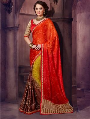 Silk Exclusive Saree